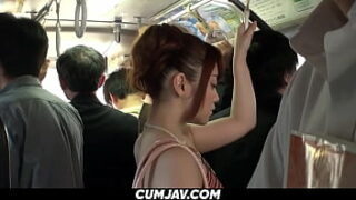 Japonais putain les hommes dans l 'train